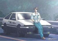 《頭文字D》成就了AE86,而秋名山卻成就了另一臺神車