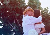 好萊塢硬漢布魯斯·威利斯又結婚了,妻子還是那位嬌美超模!