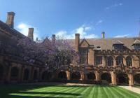 悉尼大學優勢專業排名介紹