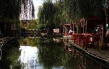 風景圖集:雲南麗江束河古鎮