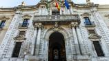 圖蟲風光攝影:塞維利亞大學皇宮
