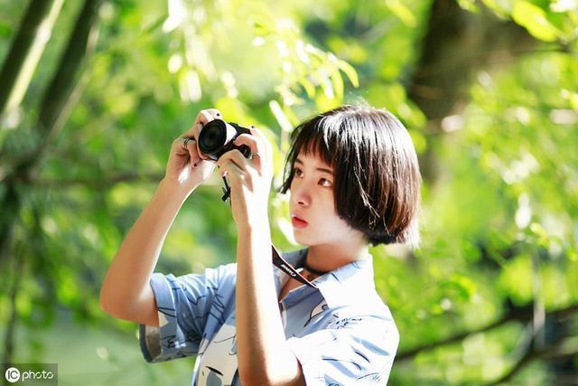 攝影丨女生如何把自己拍得漂亮,7條女生拍照技巧拯救拍照尷尬症