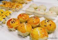 青島田家村市場裡,有家大叔大姨排隊的麵食店,也征服了90後的胃