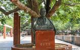 為紀念老舍,青島將這座百年公園更名為老舍公園