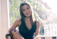 電影點評:曾經的功夫女王,如今的國際巨星楊紫瓊