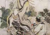 漢朝,張良拜師時,張良為什麼要到橋下取了好幾次鞋?