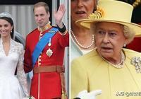 凱特婚禮怠慢英女王,未行屈膝禮,梅根吸取教訓,早早向女王屈膝
