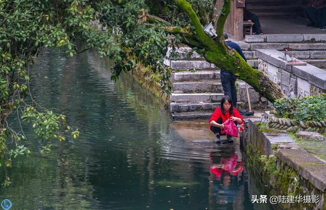 古人在秦朝開鑿的水渠,竟然成為了世界灌溉工程遺產