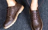 比增高鞋更時髦的馬丁靴,上身超有範,瞬間讓你氣場全開