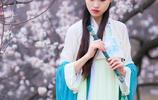 漢服美少女的祕密:洛神賦
