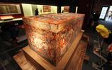 實拍馬王堆漢墓出土文物:日本多次索要女屍頭髮,圖7為復原容貌