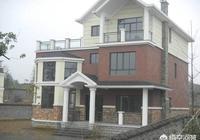 農村怪現象,很多新蓋的房子不裝修也不住人,這是為什麼呢?