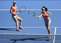 澳網女雙張帥首奪大滿貫 成13年來中國第一人