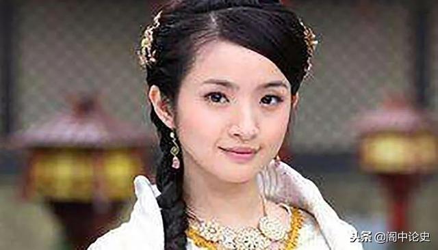 宇文邕最愛的女人是誰?是楊雪舞、獨孤伽羅還是另有其人