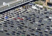 全國汽車數量對比:美國2.5億輛,日本0.74億輛,中國呢