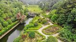 湖北武漢木蘭天池風景美麗,值得遊玩的好地方!