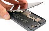 iPhone 5拆解圖片賞析