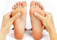 如果你的腳有這幾個症狀,就要小心了......