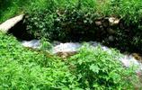 盤古村遊記,自然風景美麗的山村
