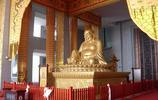 西安旁邊這座土豪寺院,內藏眾多頂級國寶,門票100元也要擠破頭