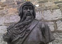 藍玉被朱元璋剝皮實草傳示天下,最後藍玉人皮到哪裡去了?