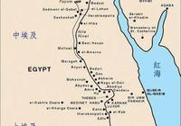 尼羅河源頭在哪裡?