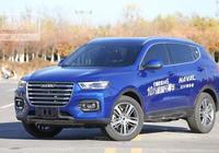 5月SUV銷量榜:博越下跌,CR-V上漲,H6毫無懸念
