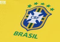 巴西國家隊即將更換新的隊徽標識
