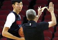 大魔王周琦還有可能再進NBA嗎