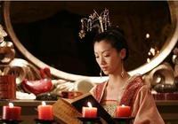 本是皇族,卻成為侍女,又從侍女成為皇后,三十歲成為鐵腕太后