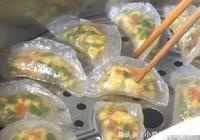 婆婆教我做水晶餃子,不用麵粉不用水,只需此樣做,孩子搶著吃