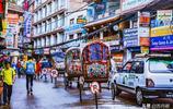 你去印度坐過三輪車嗎?尼泊爾的三輪車貴又刺激,但受歡迎
