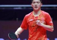 日本乒乓球公開賽種子選手名單公佈,馬龍將和張本智和提前相遇