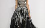 奧斯卡·德拉倫塔2018禮服時裝秀,這是我見過最好看的禮服