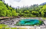 九寨溝:世界自然遺產 國家重點風景名勝區 國家AAAAA級旅遊景區