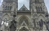 旅行的畫冊 厄瓜多爾旅遊 基多大教堂精湛當然雕刻旅遊必到的景點