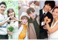 MBC根本就是韓星月老電視臺!來看他們撮合的韓娛圈戀人們!