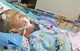 3歲娃在PICU危在旦夕,已欠醫院4萬多,媽媽跪地祈求孩子堅持