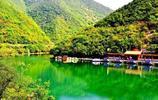 鄖西縣文化風景