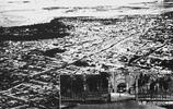 民國老照片:1930年代日偽時期的齊齊哈爾市景觀