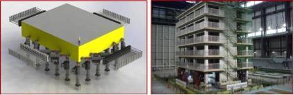 地震科技成果及科技創新工作