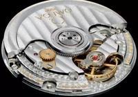 蕭邦珍珠陀、寶齊萊邊緣陀、卡地亞異形陀,手錶擺陀有哪些?
