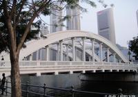 新加坡的母親河——新加坡河