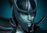 刀塔2的暗滅減7點護甲,金箍棒造成100魔法傷害,為何PA狂戰之後首選的是暗滅呢?