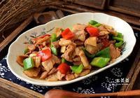我家百吃不厭的炒肉片,有了這道菜,米飯要多做半鍋,不然不夠吃