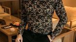 成熟有品位的男士都穿紀梵希襯衫,菲拉皮帶,腔調十足!最愛大叔