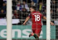 11場8球!葡萄牙最強攻城錘 C羅老了他來接班
