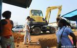 中國人的非洲打工熱,出國務工成為致富路,非洲人很歡迎!