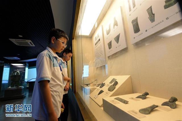 迎接博物館日 感受歷史文化知識