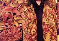 編織裙衫的有福了!幾十款漂亮的愛爾蘭花片與圖解送給你們
